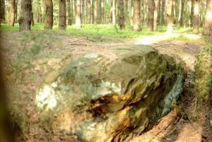 góra Piekło Mirów - Jan Ulewiński